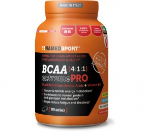 Named Sport - BCAA extreme Pro